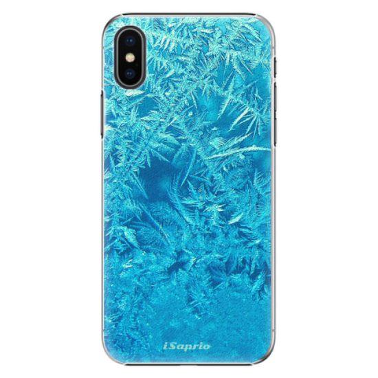 iSaprio Plastový kryt - Ice 01 pre Apple iPhone 12 Pro Max