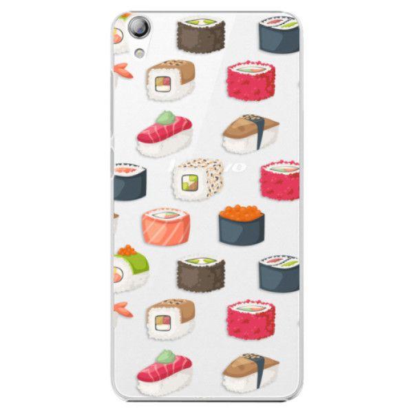 iSaprio Plastový kryt - Sushi Pattern pro Lenovo S850