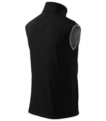 Malfini Pánská softshellová vesta Malfini VISION 517