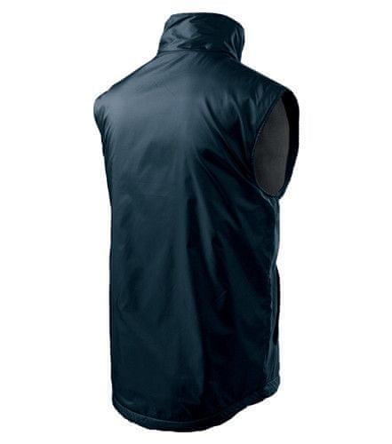 Malfini Pánská zateplená vesta Malfini BODY WARMER 509