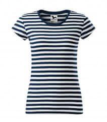 Malfini Dámske tričko Malfini Sailor 804 tmavo modrá M