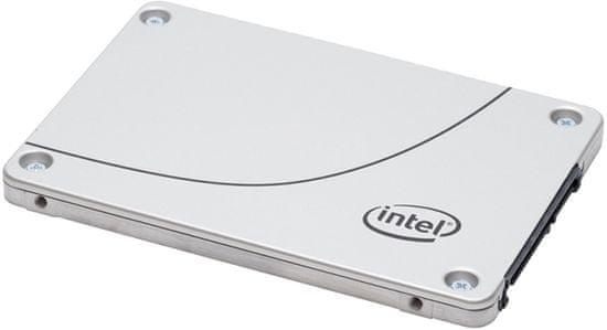 """Intel SSD D3 S4610, 2,5"""" - 960GB SSDSC2KG960G801"""