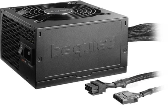 Be quiet! System Power 9 - 700W