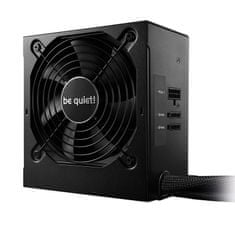 Be quiet! System Power 9, 400W CM, BN300