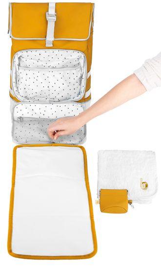 Babymoov přebalovací batoh Sancy