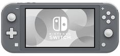 Nintendo Switch Lite igralna konzola, siva