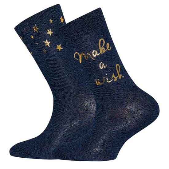 EWERS zvezde dekliške nogavice
