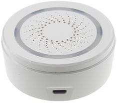 iQ-Tech SmartLife SA01, Wi-Fi siréna