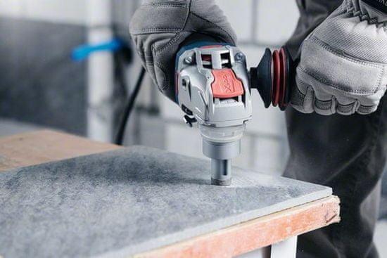 BOSCH Professional GWX 9-125 S Úhlová bruska X-LOCK 900 W (0.601.7B2.000)