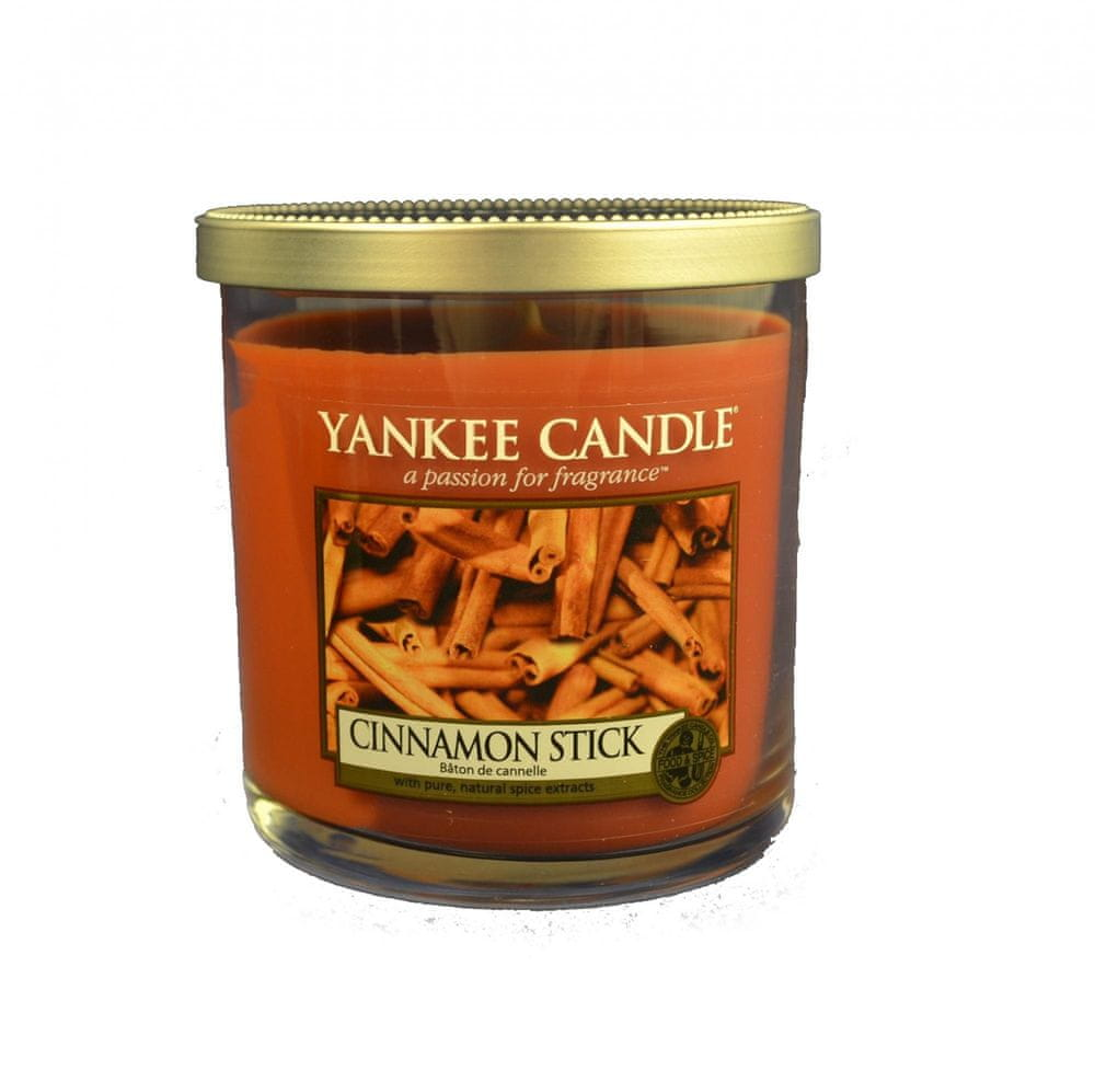Yankee Candle Décor malý 198 g Cinnamon Stick