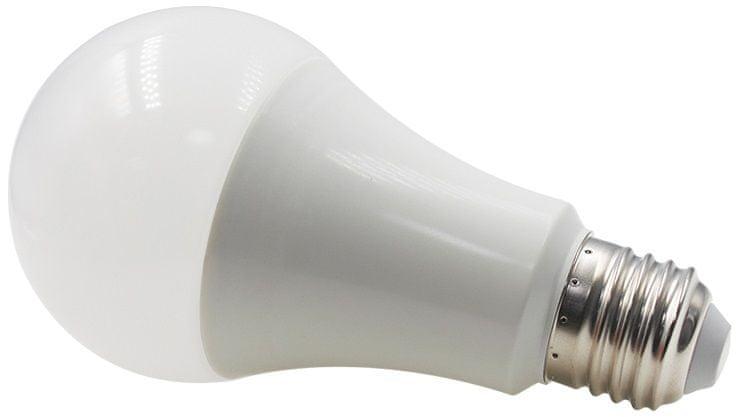 iQ-Tech SmartLife WB009, Wi-Fi žárovka E27, 10W, barevná