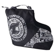 TEMPISH Skate Bag new - taška na brusle tmavě šedá