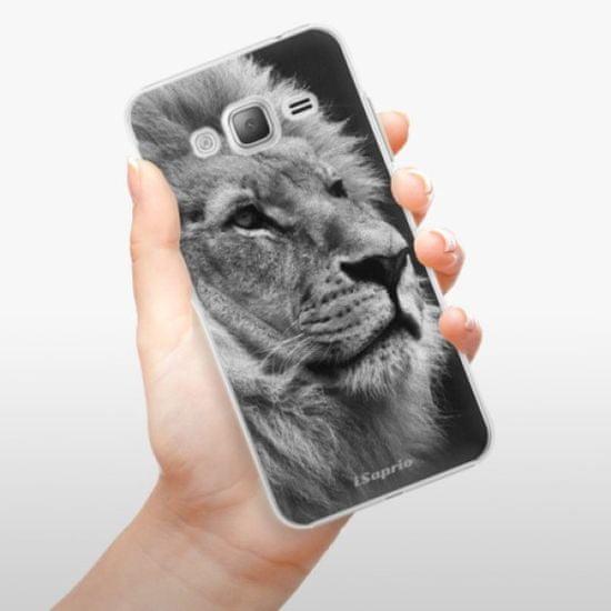 iSaprio Plastový kryt - Lion 10 pro Samsung Galaxy A12