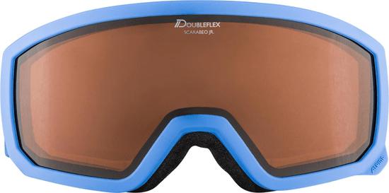 Alpina Sports gogle narciarskie Scarabeo JR DH