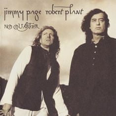 Page Jimmy & Robert Plant: No Quarter: Jimmy Page & Robert Plant Unledded (1994) - DVD