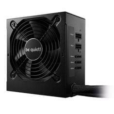 Be quiet! System Power 9, 600W CM, BN302