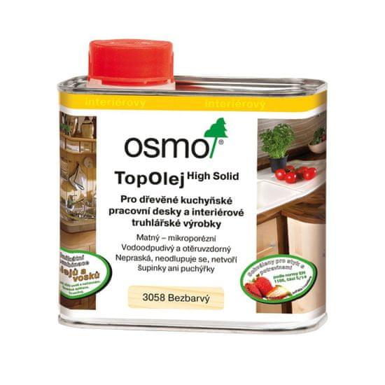 OSMO TOP Olej
