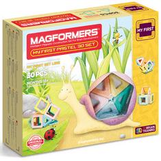 Magformers Az első Pastelle 30