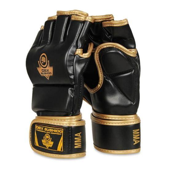 DBX BUSHIDO MMA rukavice E1v8