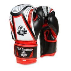DBX BUSHIDO boxerské rukavice ARB407v2 6 oz.