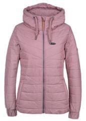 Alife and Kickin dámská bunda Janis XL růžová - zánovní