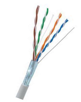 iti-link SOHO CAT 6 FTP 4x2 AWG23, 305 m komunikacijski kabel