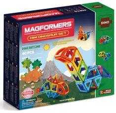 Magformers Mini dinozavri 40