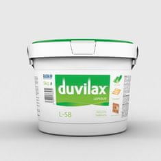 Duslo Duvilax L 58, lepidlo na dlažby, 1 kg