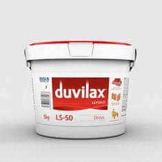 Duslo Duvilax LS 50, lepidlo na drevo, 1 kg