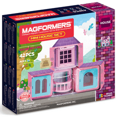 Magformers Mini House