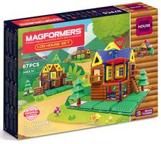 Magformers Gozdna koča
