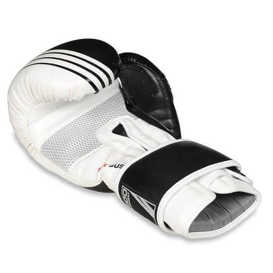 DBX BUSHIDO boxerské rukavice B-2v3a