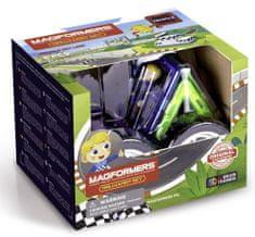 Magformers gokart