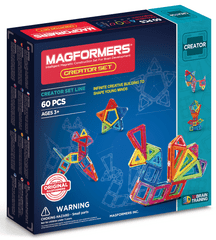 Magformers Creator 60