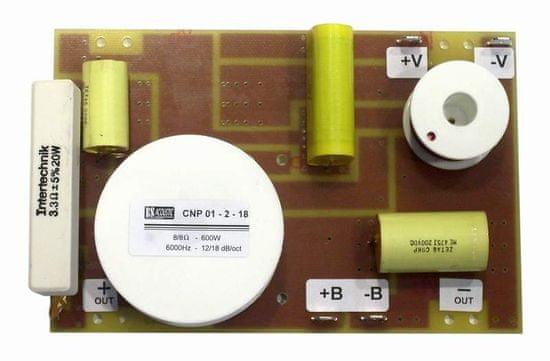 BSA CNP 01-2-18 / PS (6000Hz)