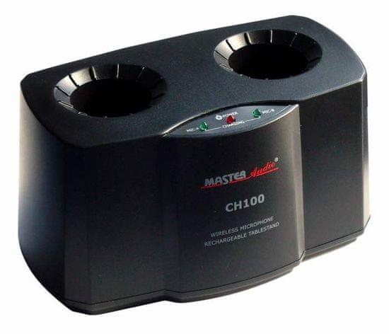 MASTER AUDIO CH100