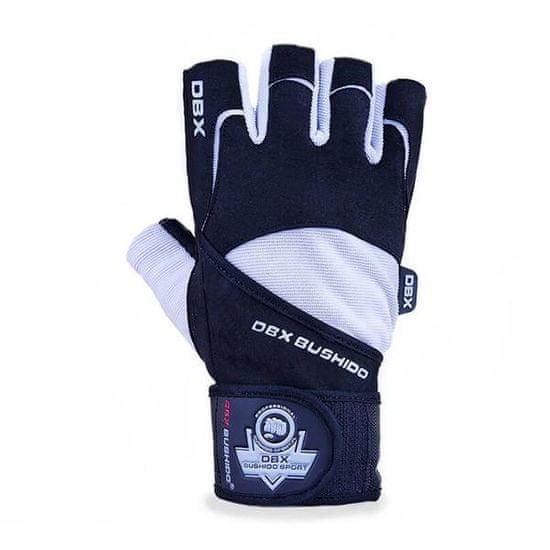 DBX BUSHIDO Fitness rukavice DBX BUSHIDO DBX-WG-162