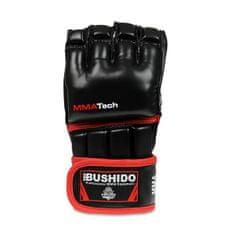 DBX BUSHIDO MMA rukavice ARM-2014a vel. L