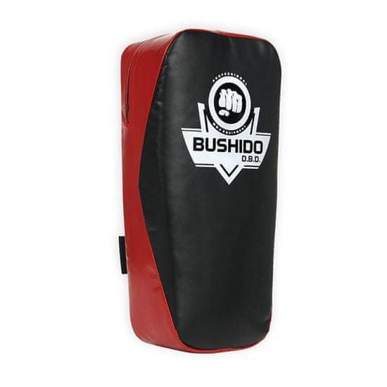 DBX BUSHIDO tréninkový blok T42