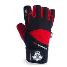 DBX BUSHIDO fitness rukavice DBX-WG-161 vel. XL