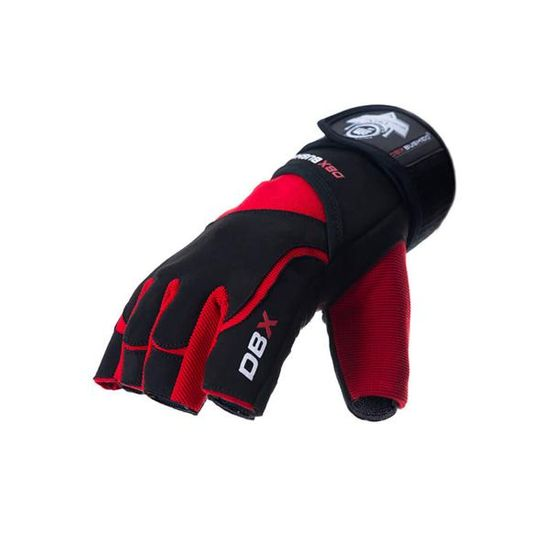 DBX BUSHIDO Fitness rukavice DBX BUSHIDO DBX-WG-161
