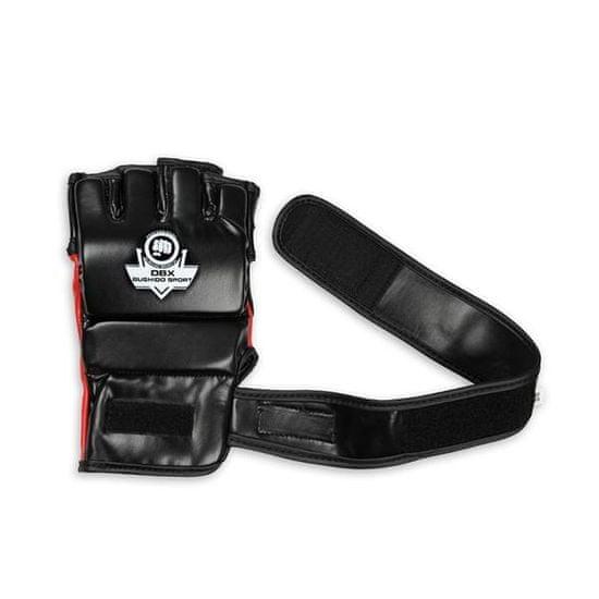 DBX BUSHIDO MMA rukavice e1v3