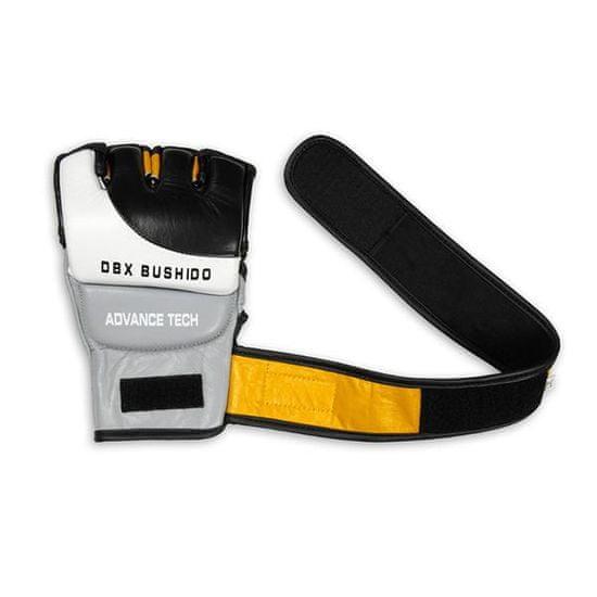 DBX BUSHIDO MMA rukavice e1v2