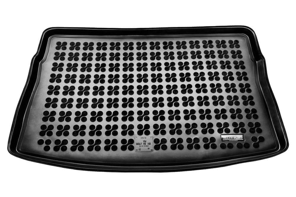 REZAW-PLAST Gumová vana 231861 VW GOLF VII Rezaw-Plast