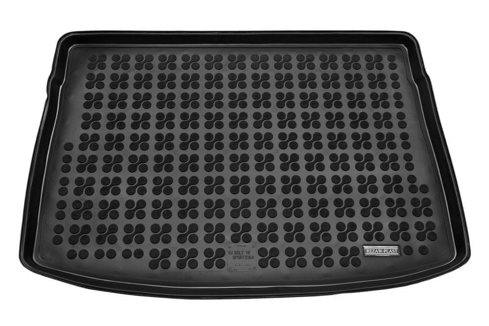 REZAW-PLAST Gumová vana 231868 VW GOLF VII Rezaw-Plast