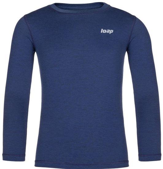 Loap Pitta fantovska termo majica