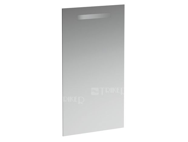LAUFEN Laufen zrcadlo s osvětlením 1x8W 45x85cm