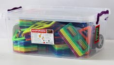Magformers JUMBO box