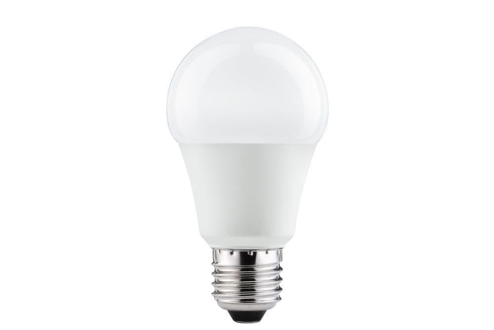 Paulmann Paulmann LED AGL 7W E27 denní bílá 282.44 P 28244 28244