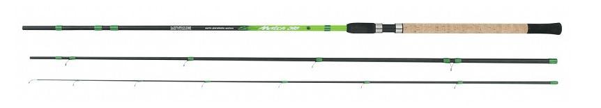 MIVARDI Rybářský prut Easy Match 4,20 m 5 - 25g